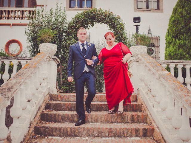 La boda de Miguel y Mireia en L' Ametlla Del Valles, Barcelona 100