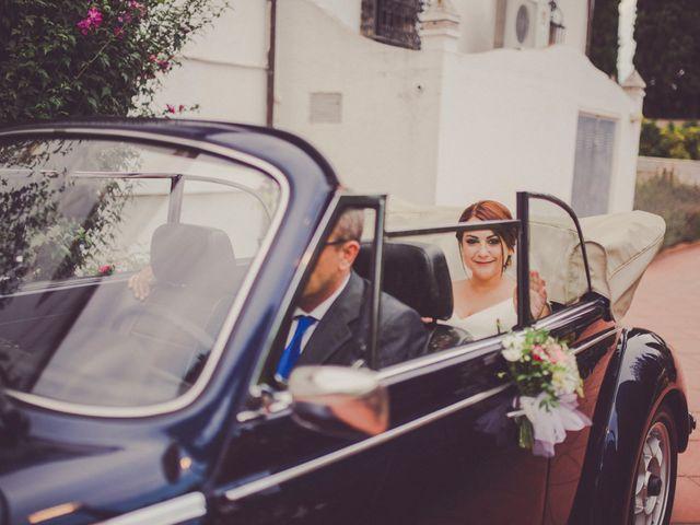 La boda de Miguel y Mireia en L' Ametlla Del Valles, Barcelona 110