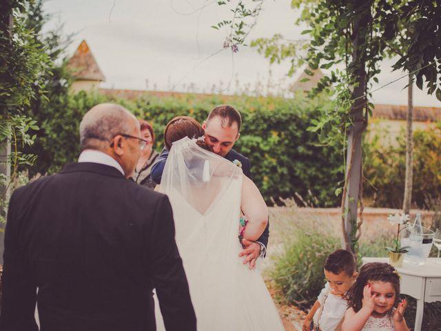 La boda de Miguel y Mireia en L' Ametlla Del Valles, Barcelona 126