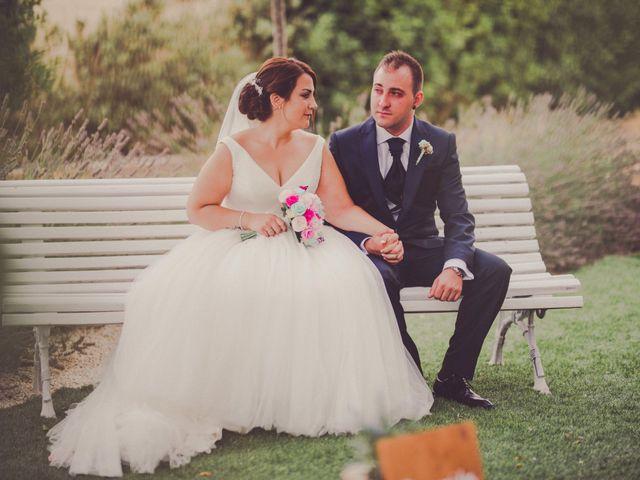 La boda de Miguel y Mireia en L' Ametlla Del Valles, Barcelona 133