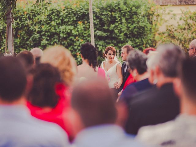 La boda de Miguel y Mireia en L' Ametlla Del Valles, Barcelona 135