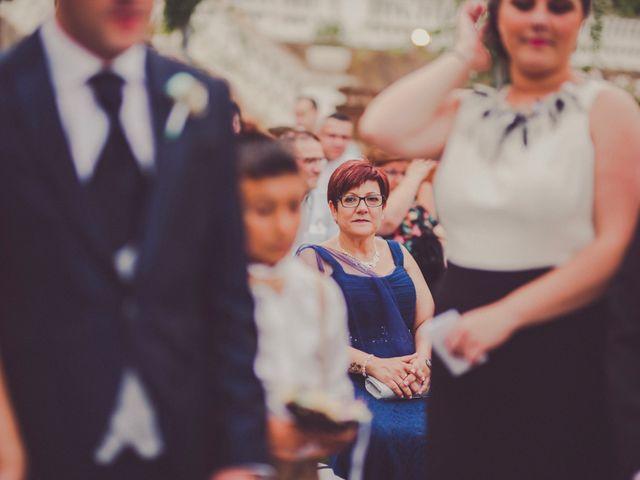 La boda de Miguel y Mireia en L' Ametlla Del Valles, Barcelona 164