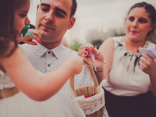 La boda de Miguel y Mireia en L' Ametlla Del Valles, Barcelona 183