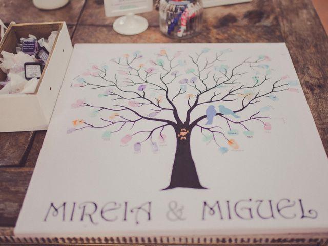 La boda de Miguel y Mireia en L' Ametlla Del Valles, Barcelona 215