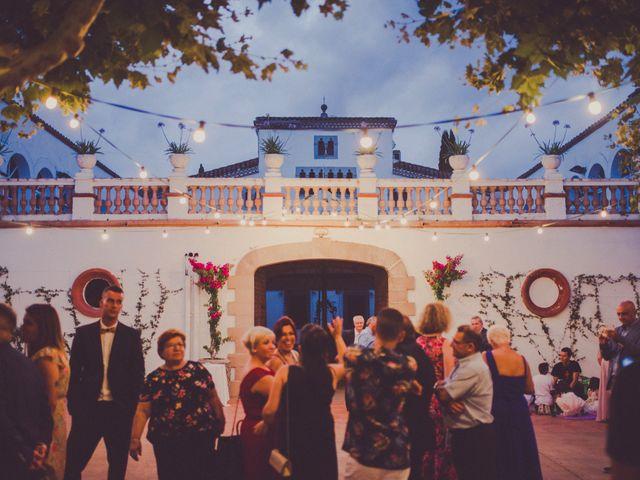 La boda de Miguel y Mireia en L' Ametlla Del Valles, Barcelona 237