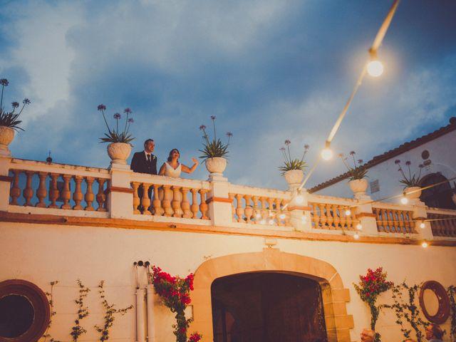 La boda de Miguel y Mireia en L' Ametlla Del Valles, Barcelona 238