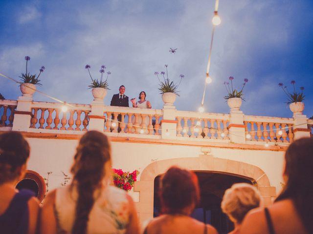 La boda de Miguel y Mireia en L' Ametlla Del Valles, Barcelona 239