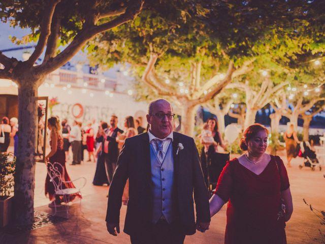La boda de Miguel y Mireia en L' Ametlla Del Valles, Barcelona 244