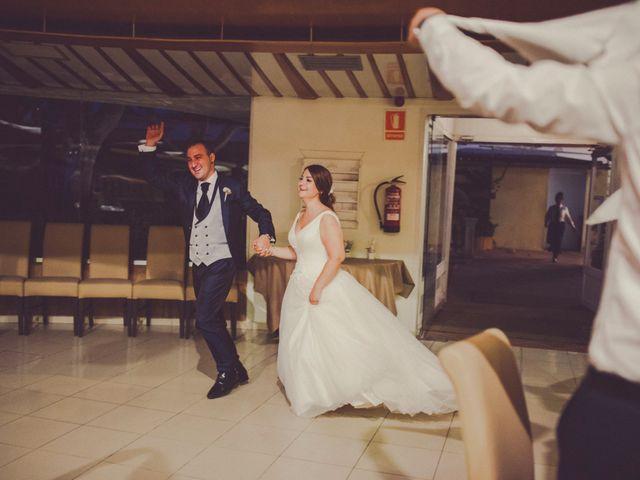 La boda de Miguel y Mireia en L' Ametlla Del Valles, Barcelona 254