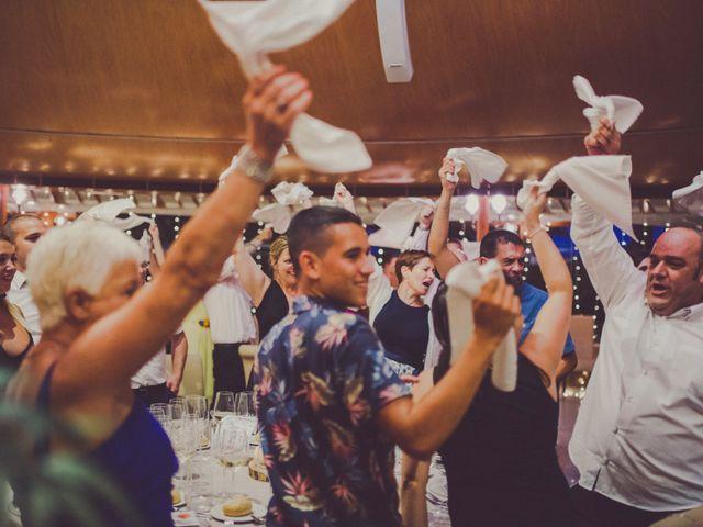 La boda de Miguel y Mireia en L' Ametlla Del Valles, Barcelona 255