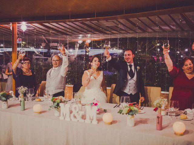 La boda de Miguel y Mireia en L' Ametlla Del Valles, Barcelona 261