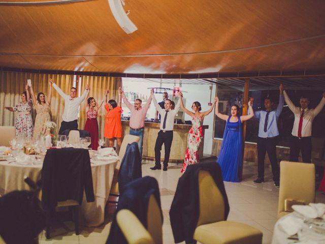 La boda de Miguel y Mireia en L' Ametlla Del Valles, Barcelona 265