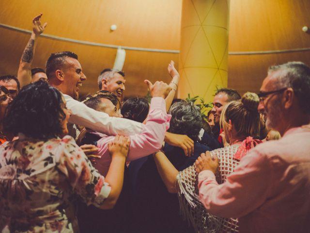 La boda de Miguel y Mireia en L' Ametlla Del Valles, Barcelona 270