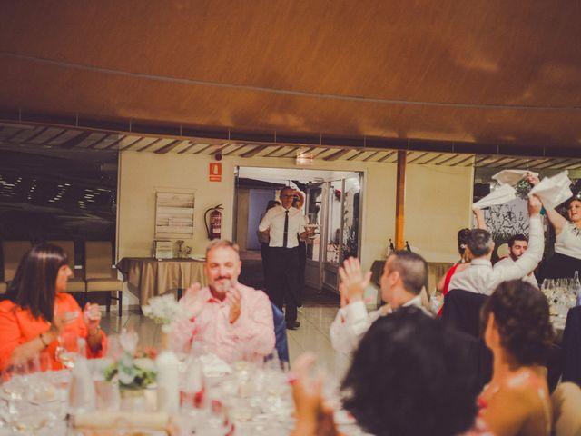 La boda de Miguel y Mireia en L' Ametlla Del Valles, Barcelona 271