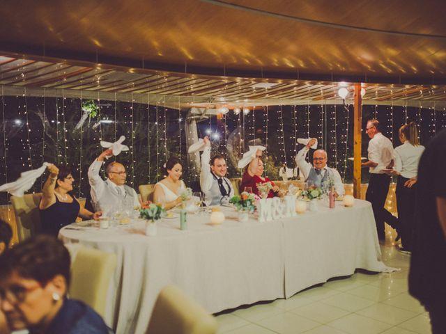 La boda de Miguel y Mireia en L' Ametlla Del Valles, Barcelona 273