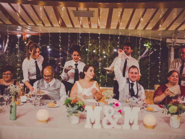 La boda de Miguel y Mireia en L' Ametlla Del Valles, Barcelona 274