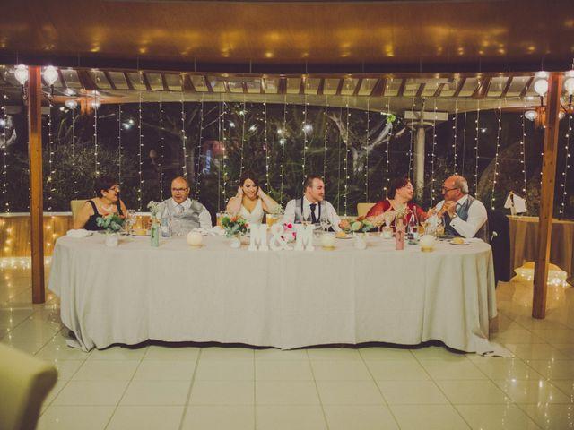 La boda de Miguel y Mireia en L' Ametlla Del Valles, Barcelona 277
