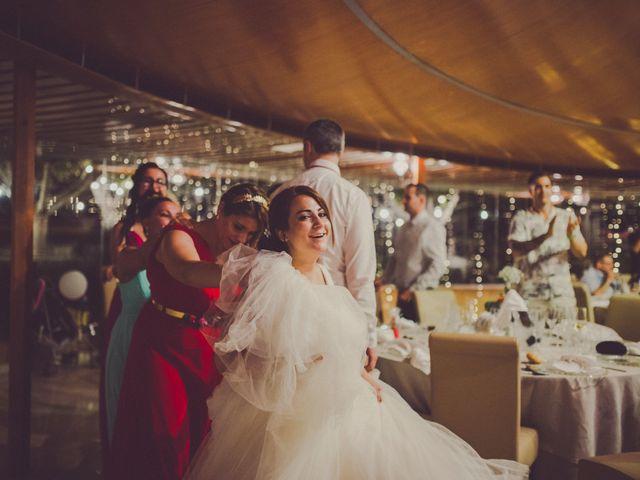 La boda de Miguel y Mireia en L' Ametlla Del Valles, Barcelona 292