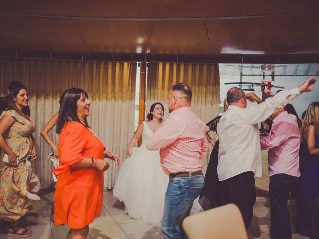 La boda de Miguel y Mireia en L' Ametlla Del Valles, Barcelona 297