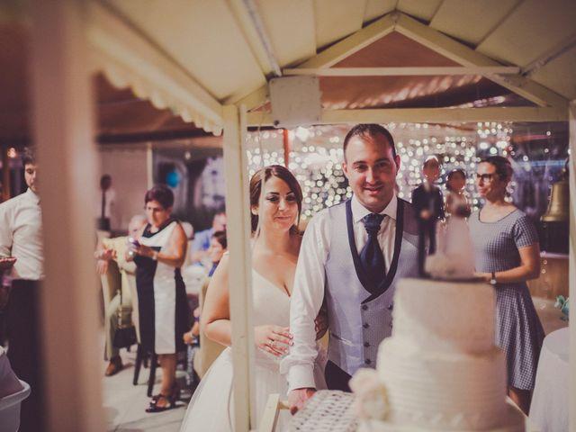 La boda de Miguel y Mireia en L' Ametlla Del Valles, Barcelona 303