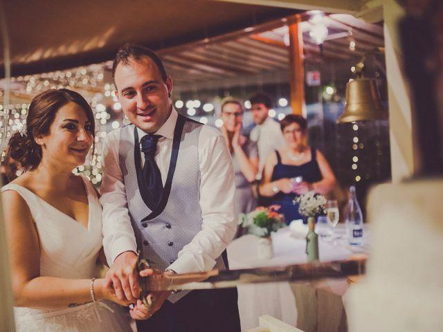 La boda de Miguel y Mireia en L' Ametlla Del Valles, Barcelona 305
