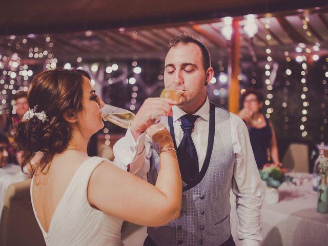 La boda de Miguel y Mireia en L' Ametlla Del Valles, Barcelona 308