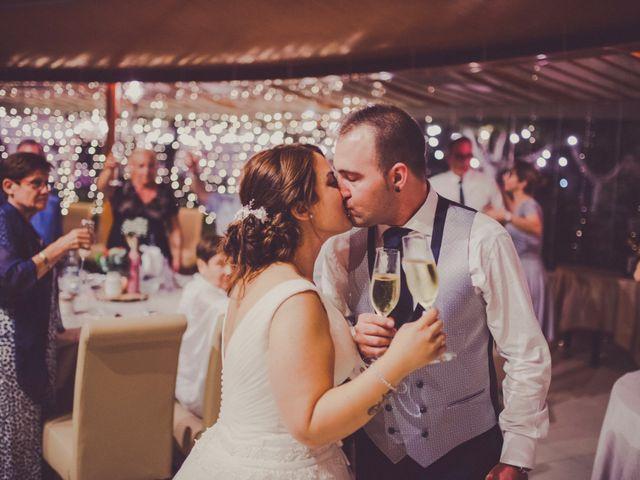 La boda de Miguel y Mireia en L' Ametlla Del Valles, Barcelona 309