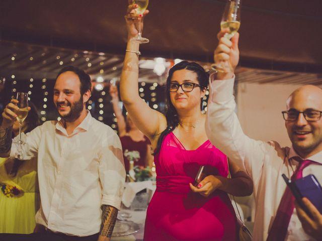 La boda de Miguel y Mireia en L' Ametlla Del Valles, Barcelona 310