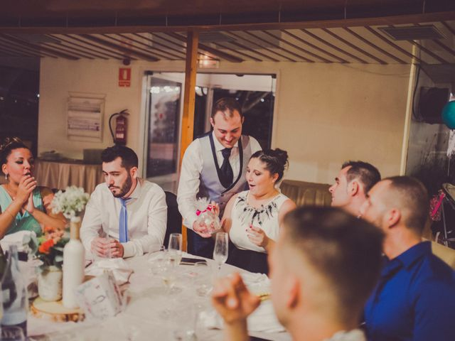 La boda de Miguel y Mireia en L' Ametlla Del Valles, Barcelona 319