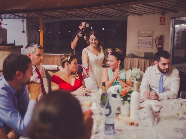 La boda de Miguel y Mireia en L' Ametlla Del Valles, Barcelona 320