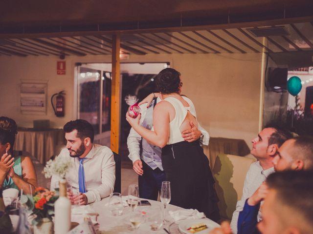 La boda de Miguel y Mireia en L' Ametlla Del Valles, Barcelona 321