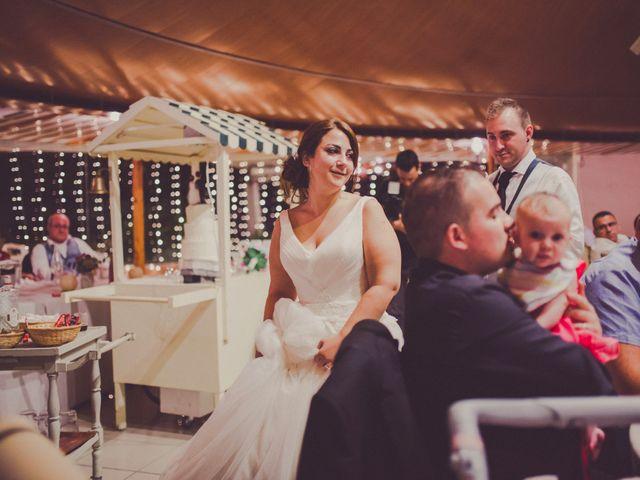 La boda de Miguel y Mireia en L' Ametlla Del Valles, Barcelona 325