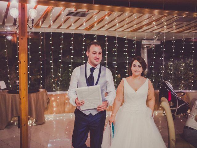 La boda de Miguel y Mireia en L' Ametlla Del Valles, Barcelona 340