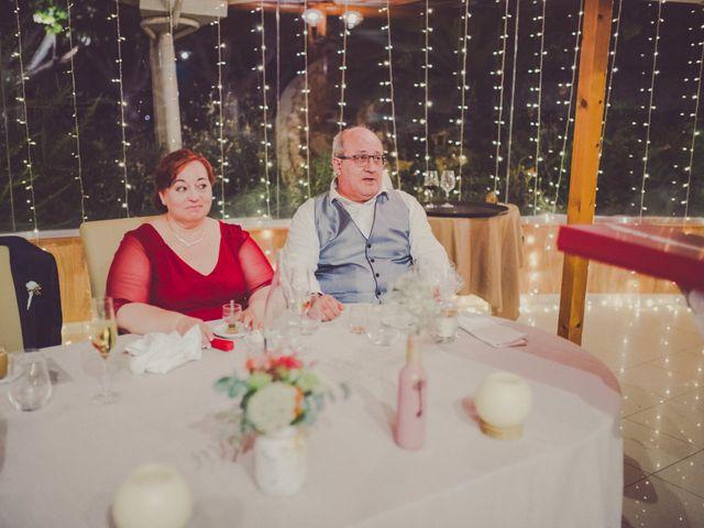 La boda de Miguel y Mireia en L' Ametlla Del Valles, Barcelona 351