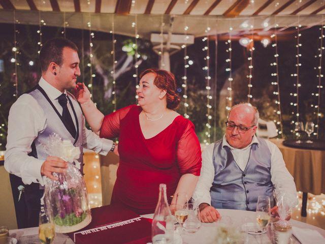 La boda de Miguel y Mireia en L' Ametlla Del Valles, Barcelona 353