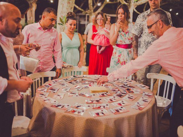 La boda de Miguel y Mireia en L' Ametlla Del Valles, Barcelona 362