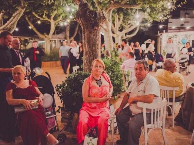 La boda de Miguel y Mireia en L' Ametlla Del Valles, Barcelona 367