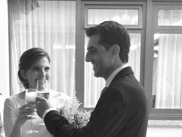 La boda de José Ramón y Cristina en Vegadeo, Asturias 3