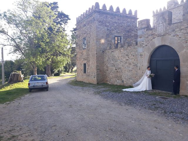 La boda de José Ramón y Cristina en Vegadeo, Asturias 4
