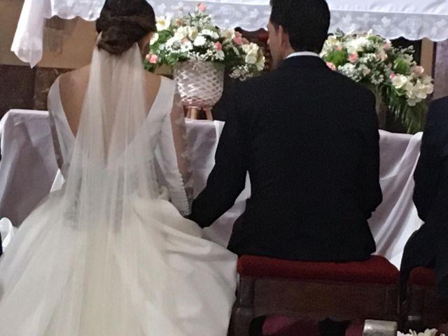 La boda de José Ramón y Cristina en Vegadeo, Asturias 5