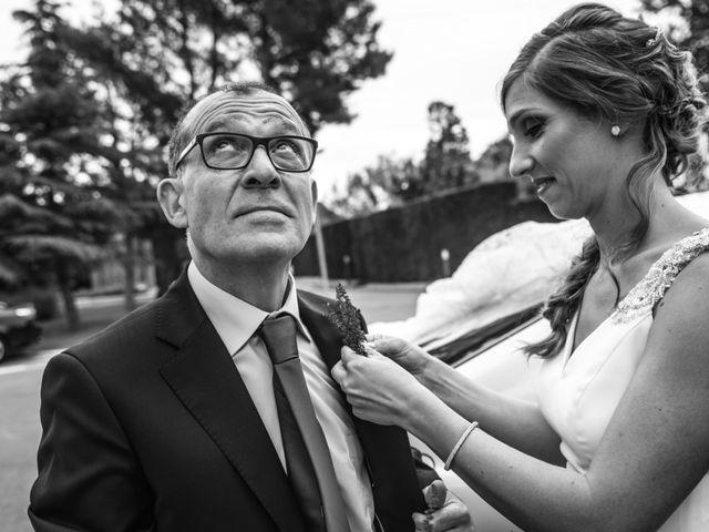 La boda de Pedro y Susana en Zaragoza, Zaragoza 7