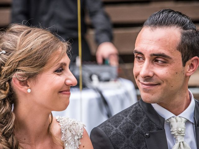La boda de Pedro y Susana en Zaragoza, Zaragoza 13