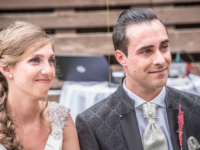 La boda de Pedro y Susana en Zaragoza, Zaragoza 14