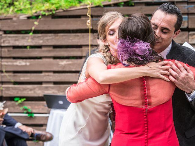 La boda de Pedro y Susana en Zaragoza, Zaragoza 15