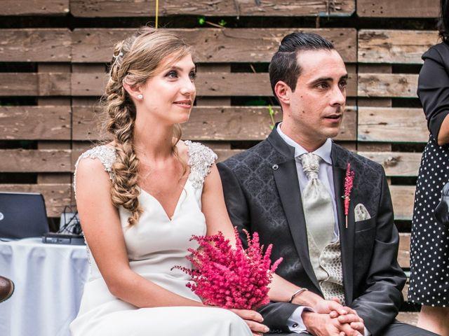 La boda de Pedro y Susana en Zaragoza, Zaragoza 16