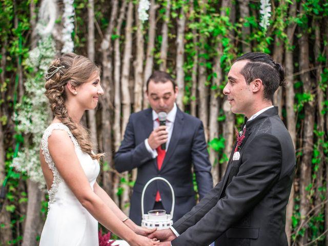 La boda de Pedro y Susana en Zaragoza, Zaragoza 21