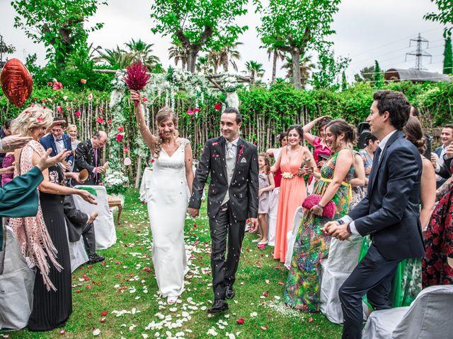 La boda de Pedro y Susana en Zaragoza, Zaragoza 33