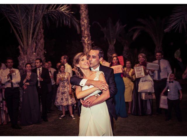 La boda de Pedro y Susana en Zaragoza, Zaragoza 50