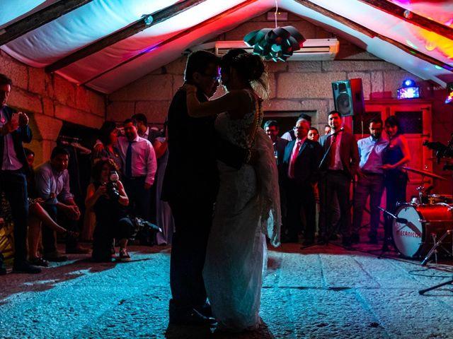 La boda de Ani y Rodrigo en Vilaboa (Graña), Pontevedra 9