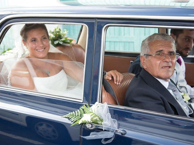 La boda de Jacopo y Azahara en Playa Blanca (Yaiza), Las Palmas 3